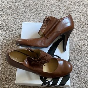 Ninewest ankle boots